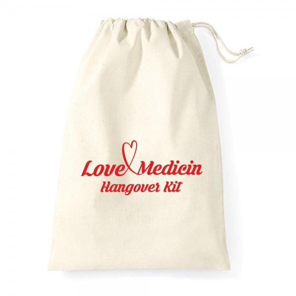 Hangover Kit Love Medicin