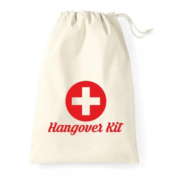 Hangover Kit Kreuz